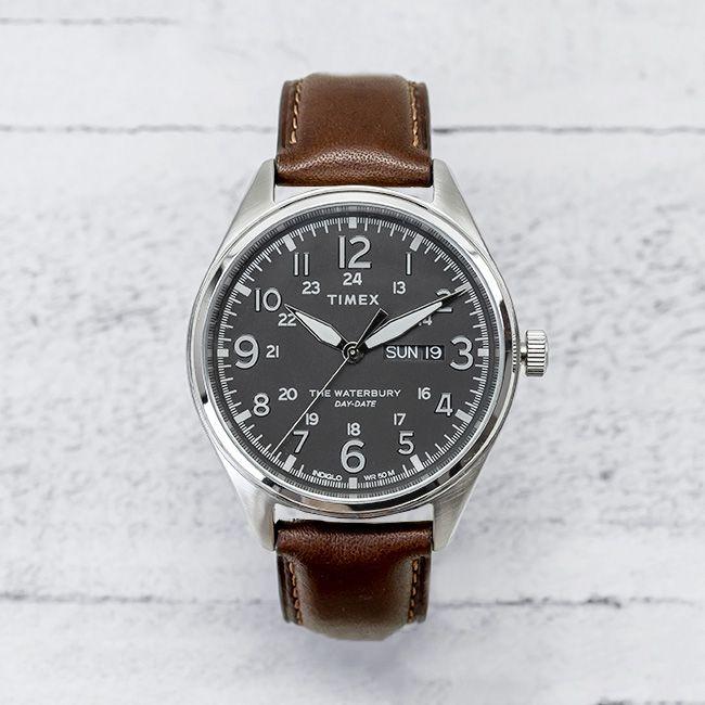 ساعت مچی عقربه ای مردانه تایمکس مدل TW2R89000 -  - 9