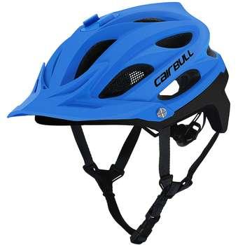 کلاه ایمنی دوچرخه مدل cairbull کد CB 31