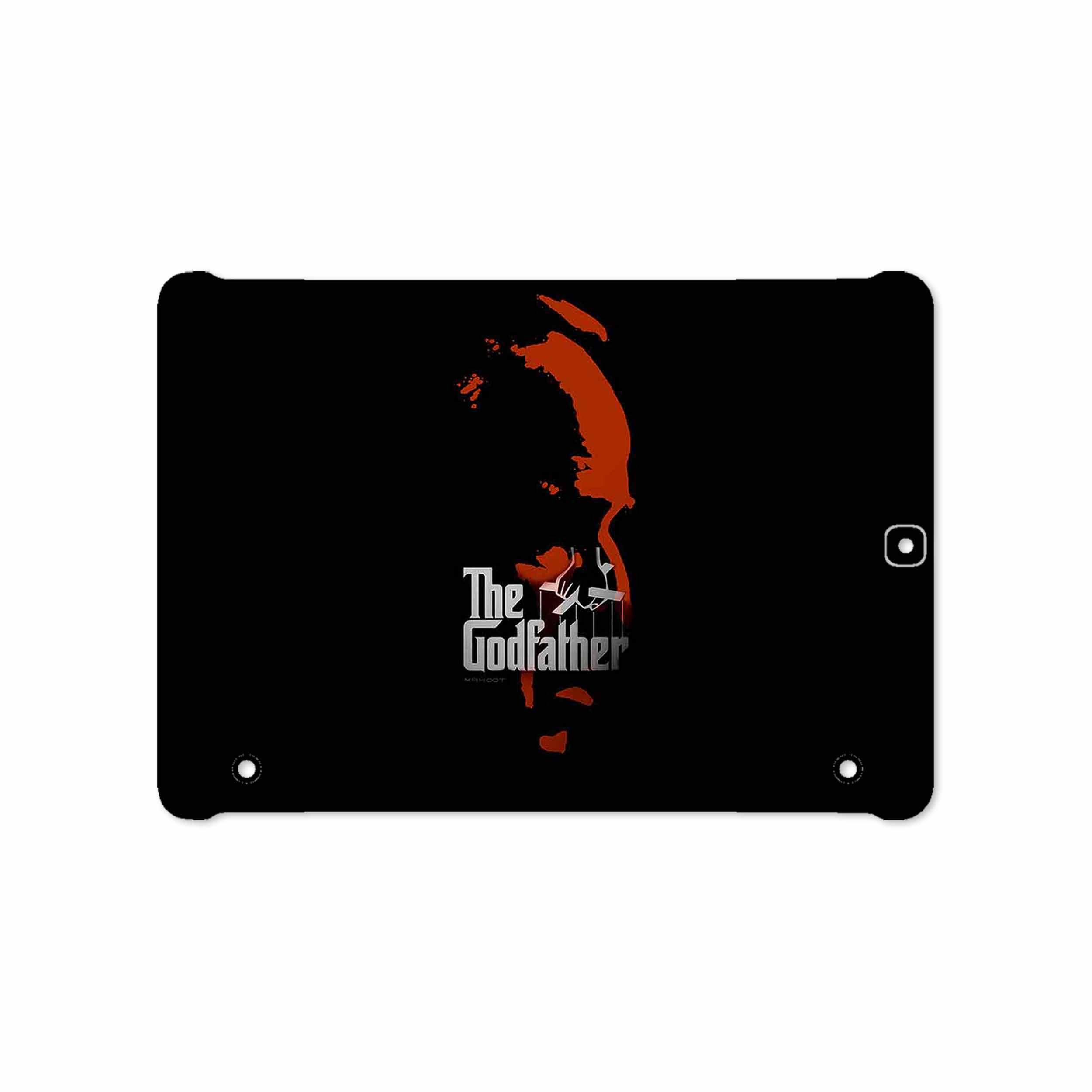 بررسی و خرید [با تخفیف]                                     برچسب پوششی ماهوت مدل The Godfather مناسب برای تبلت سامسونگ Galaxy Tab S2 9.7 2015 T810                             اورجینال