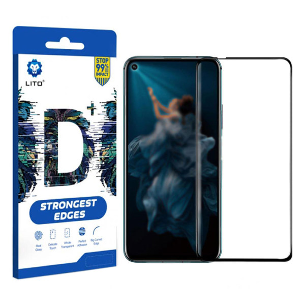 محافظ صفحه نمایش لیتوو مدل +D مناسب برای گوشی موبایل هوآوی Nova 5T