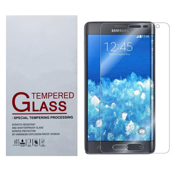 محافظ صفحه نمایش  مدل JIM- 01 مناسب برای گوشی موبایل سامسونگ   Galaxy note4