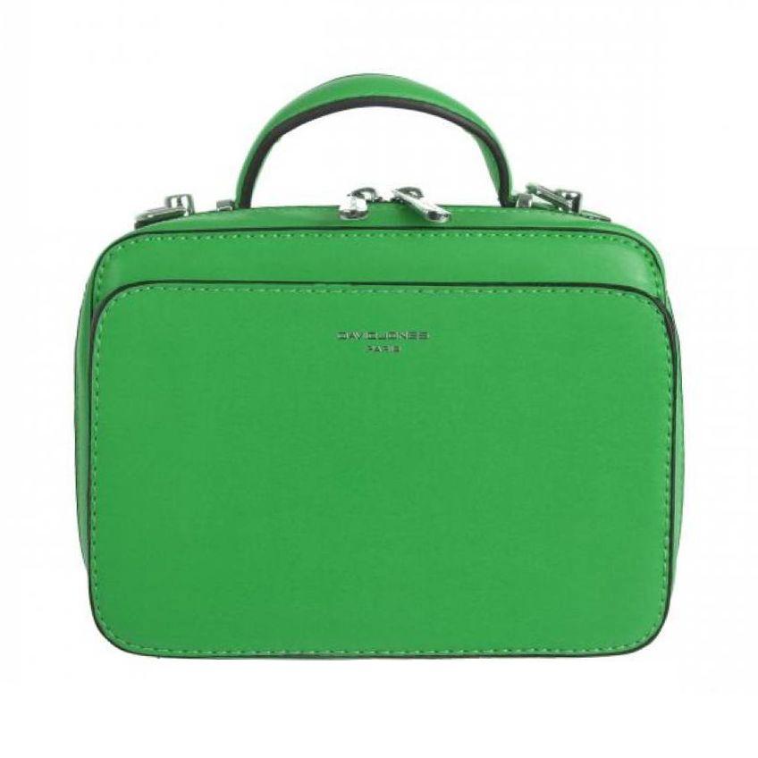 کیف رو دوشی زنانه دیوید جونز مدل 5662 -  - 17