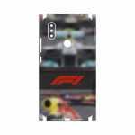 برچسب پوششی ماهوت مدل Formula One-FullSkin مناسب برای گوشی موبایل شیائومی Mi 8 SE