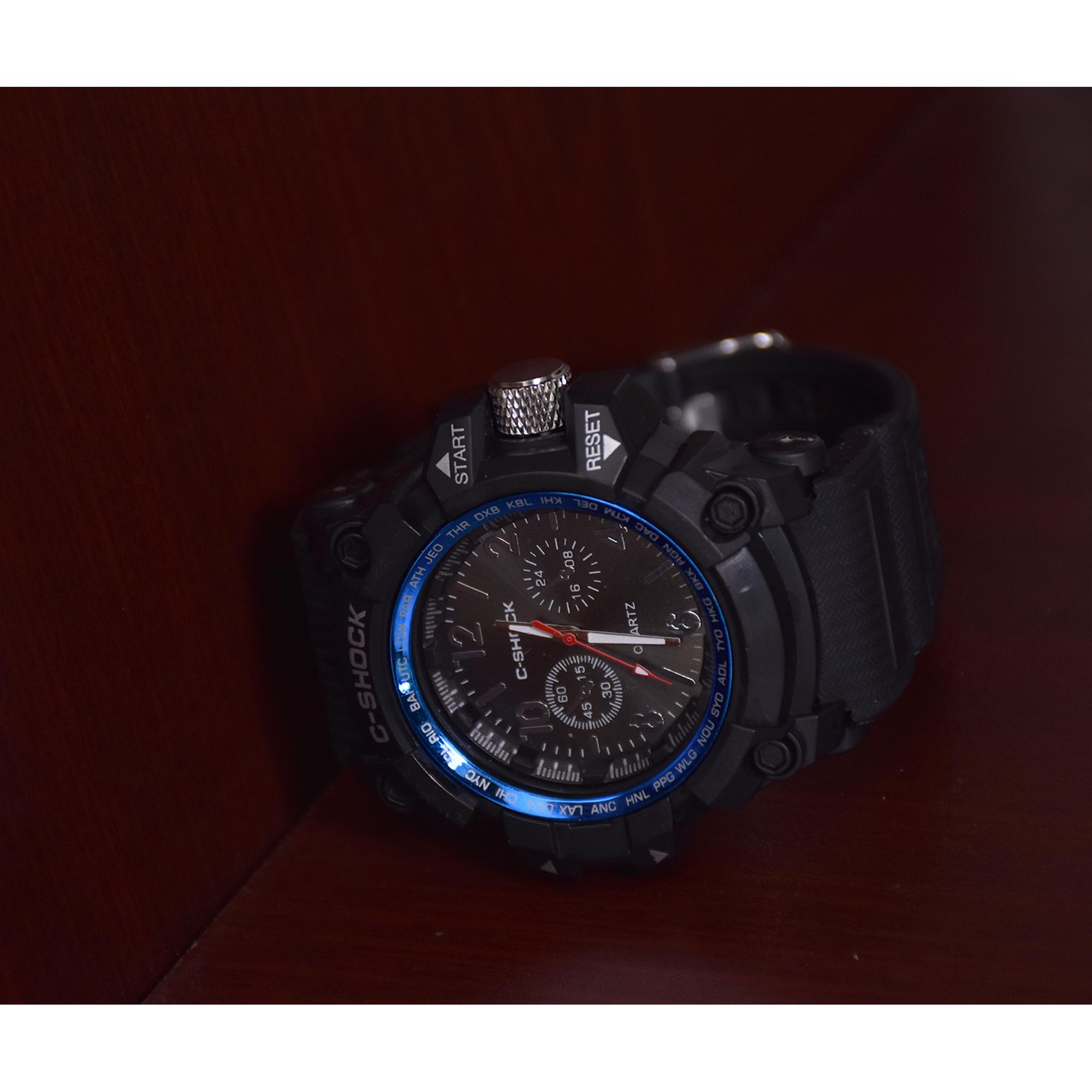 ساعت مچی عقربه ای مردانه مدل G_25                     غیر اصل
