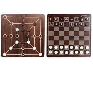 شطرنج مدل دوز کد 001