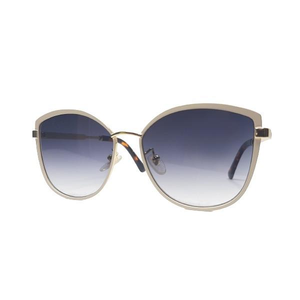 عینک آفتابی زنانه گوچی مدل GG0589SK003