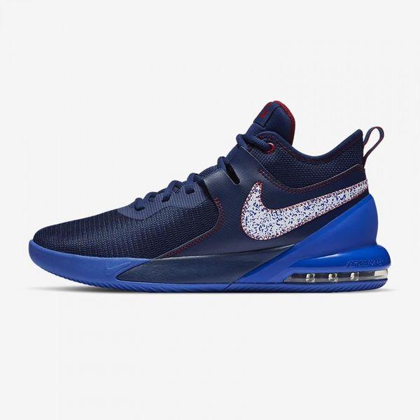 کفش بسکتبال مردانه نایکی مدل AIR MAX IMPACT