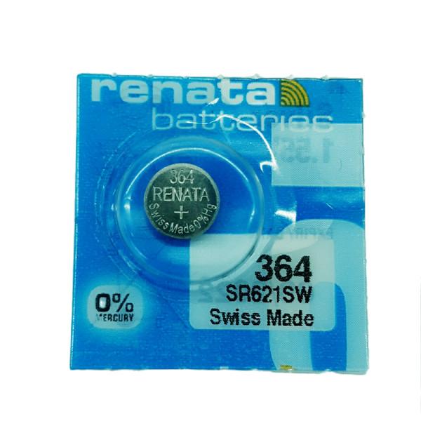 باتری ساعت رناتا مدل 123RE364