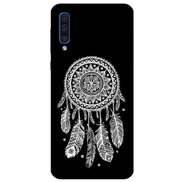 کاور مگافون کد 7196 مناسب برای گوشی موبایل سامسونگ Galaxy A30 S / A50 / A50 S