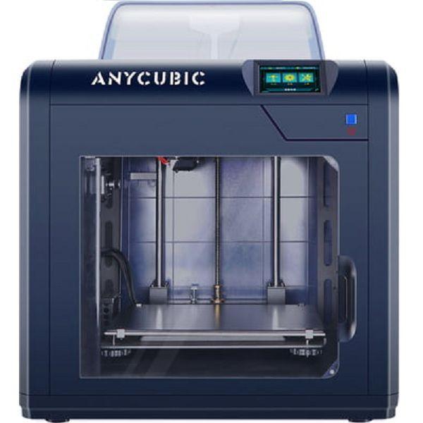 پرینتر سه بعدی آنیکیوبیک مدل 4Max Pro 2.0