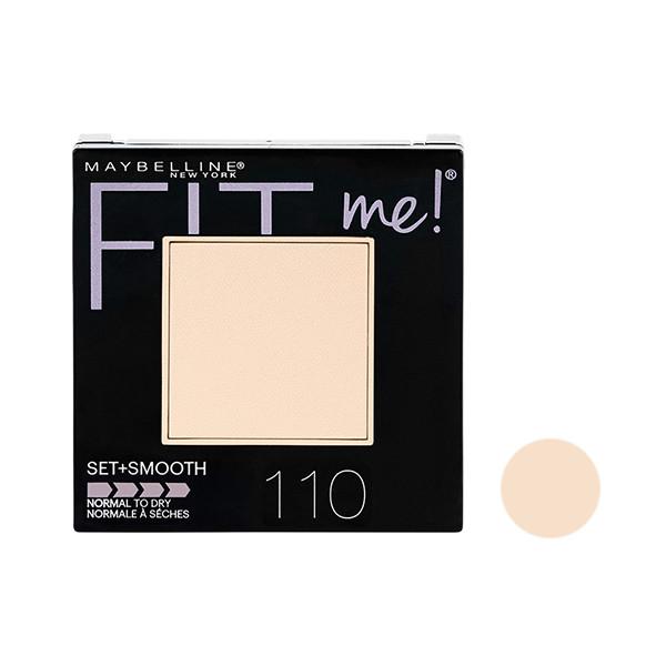 پنکیک میبلین مدل FIT ME شماره 110