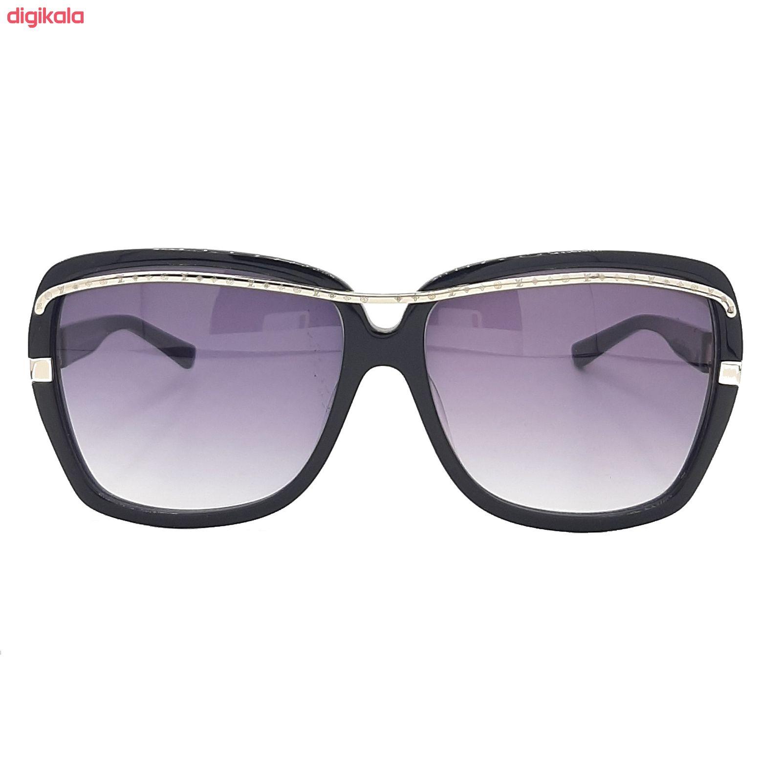 عینک آفتابی لویی ویتون مدل z0890