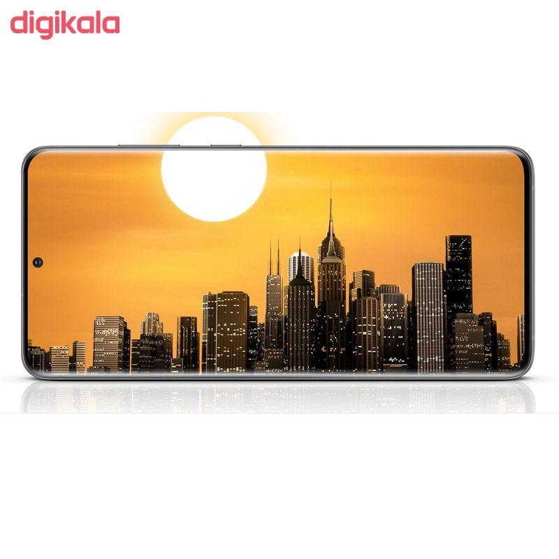 گوشی موبایل سامسونگ مدل  Galaxy S20 Ultra SM-G988B/DS دو سیم کارت ظرفیت 128 گیگابایت  main 1 9