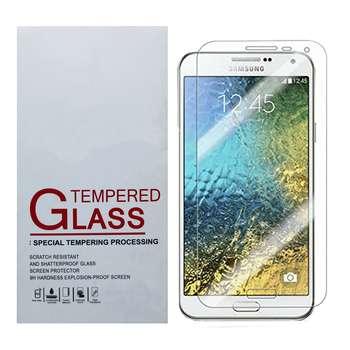 محافظ صفحه نمایش  مدل JIM- 01 مناسب برای گوشی موبایل سامسونگ   Galaxy E7