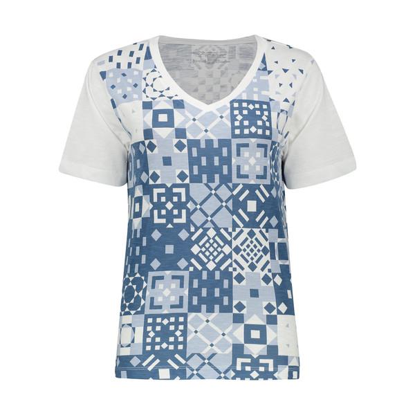 تی شرت زنانه گارودی مدل 1110315135-54