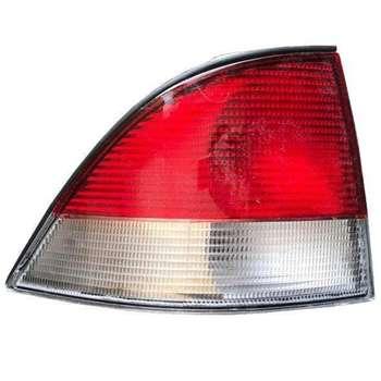 چراغ عقب چپ جمع ساز مدل JT123B مناسب برای سمند