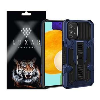 کاور لوکسار مدل kikstand-100 مناسب برای گوشی موبایل سامسونگ Galaxy A72