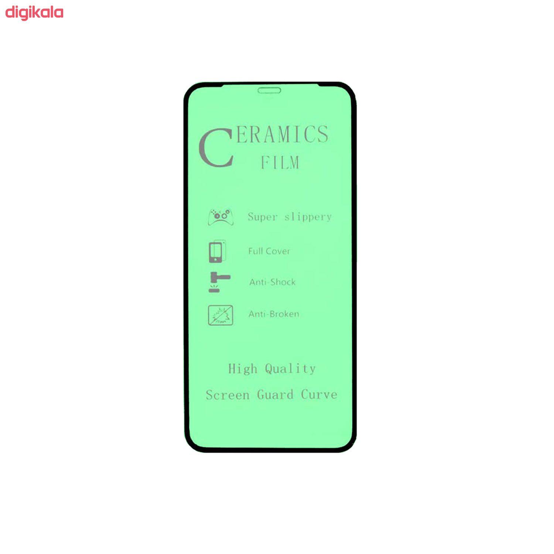 محافظ صفحه نمایش مدل CF9 مناسب برای گوشی موبایل اپل Iphone XR / 11 main 1 1