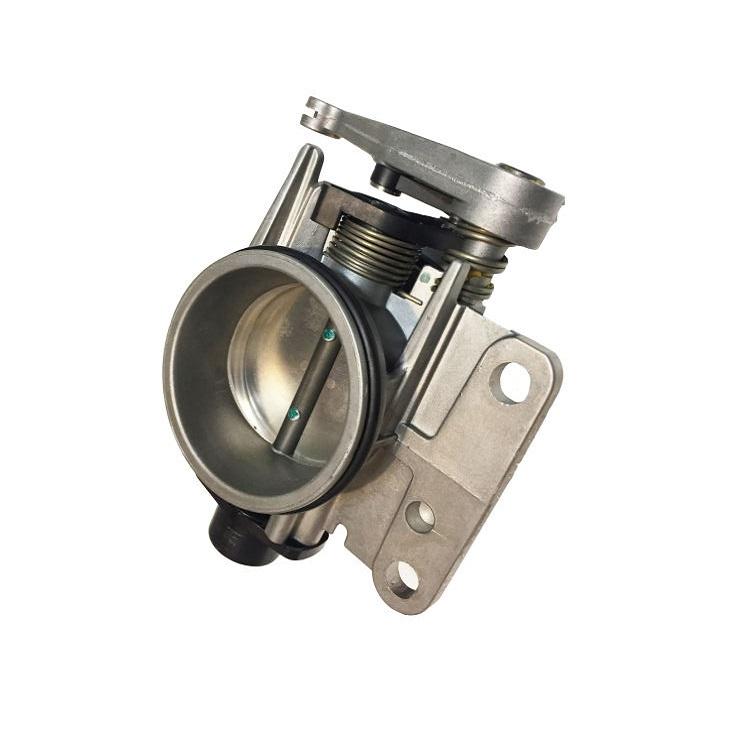 دریچه گاز نیکوپخش کد 82004955 مناسب برای رنو ال90