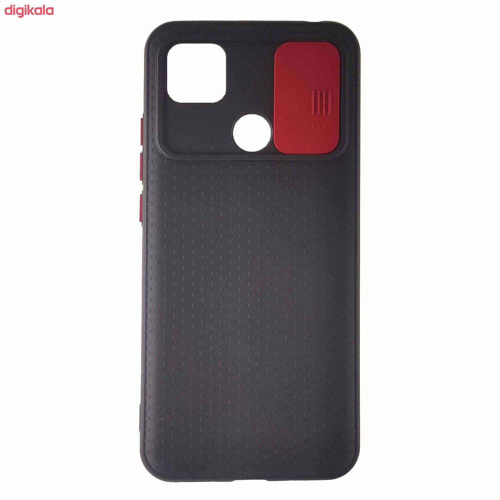 کاور مدل TEM مناسب برای گوشی موبایل شیائومی Redmi 9c main 1 6