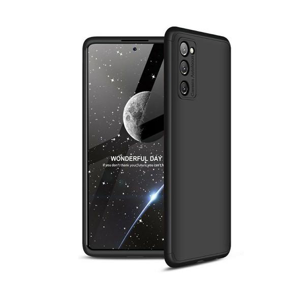 کاور 360 درجه جی کی کی مدل Gk-S20F مناسب برای گوشی موبایل سامسونگ GALAXY S20 FE