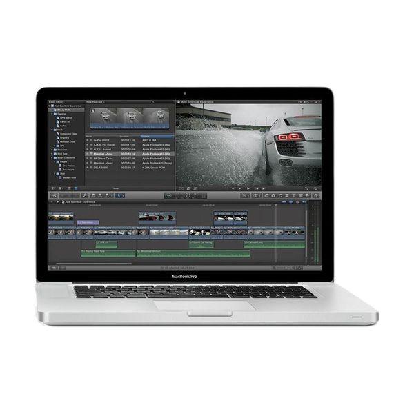 لپ تاپ 13 اینچی اپل مدل MacBook Pro MC375