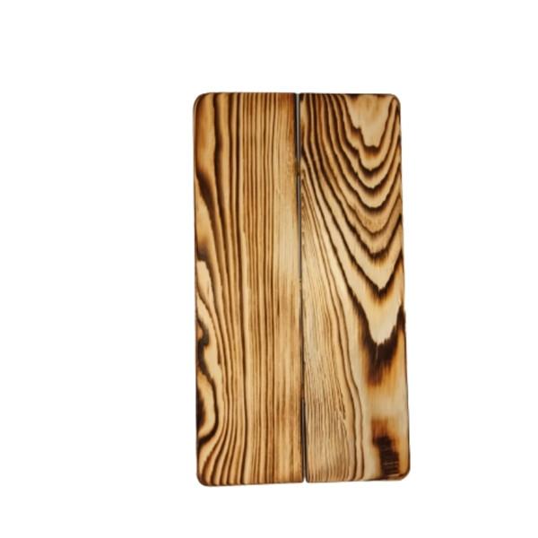 تخته سرو چوبی مدل بنفشه کد bkh2