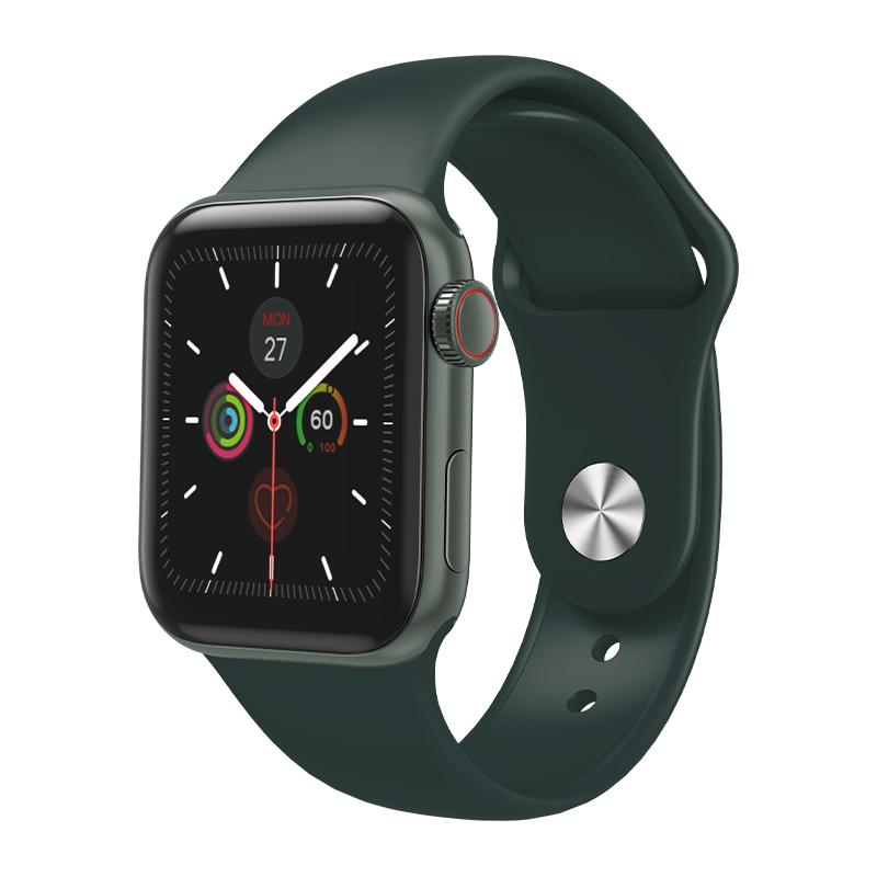 بررسی و {خرید با تخفیف}                                     ساعت هوشمند مدل w58 pro                             اصل