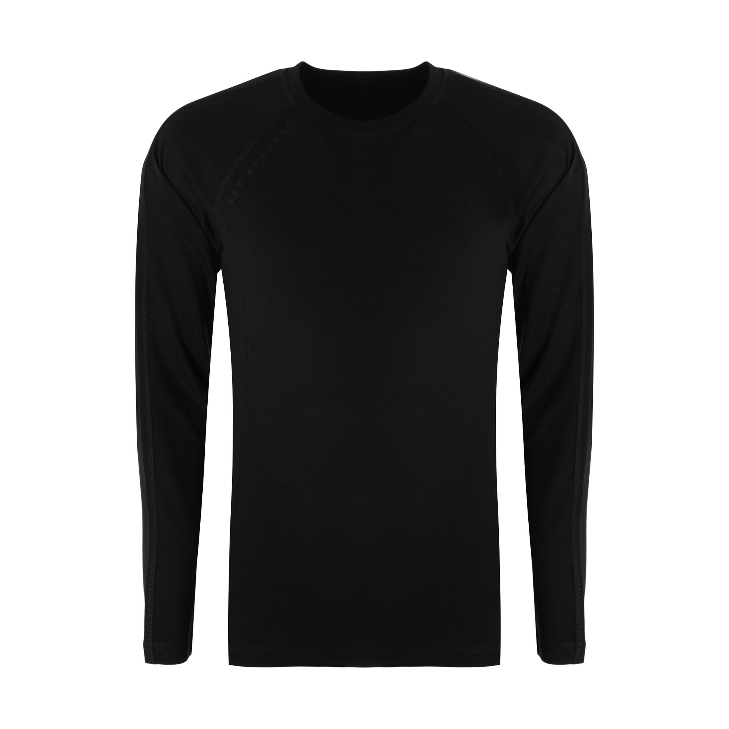 تی شرت ورزشی زنانه جامه پوش آرا مدل 4561018219-99