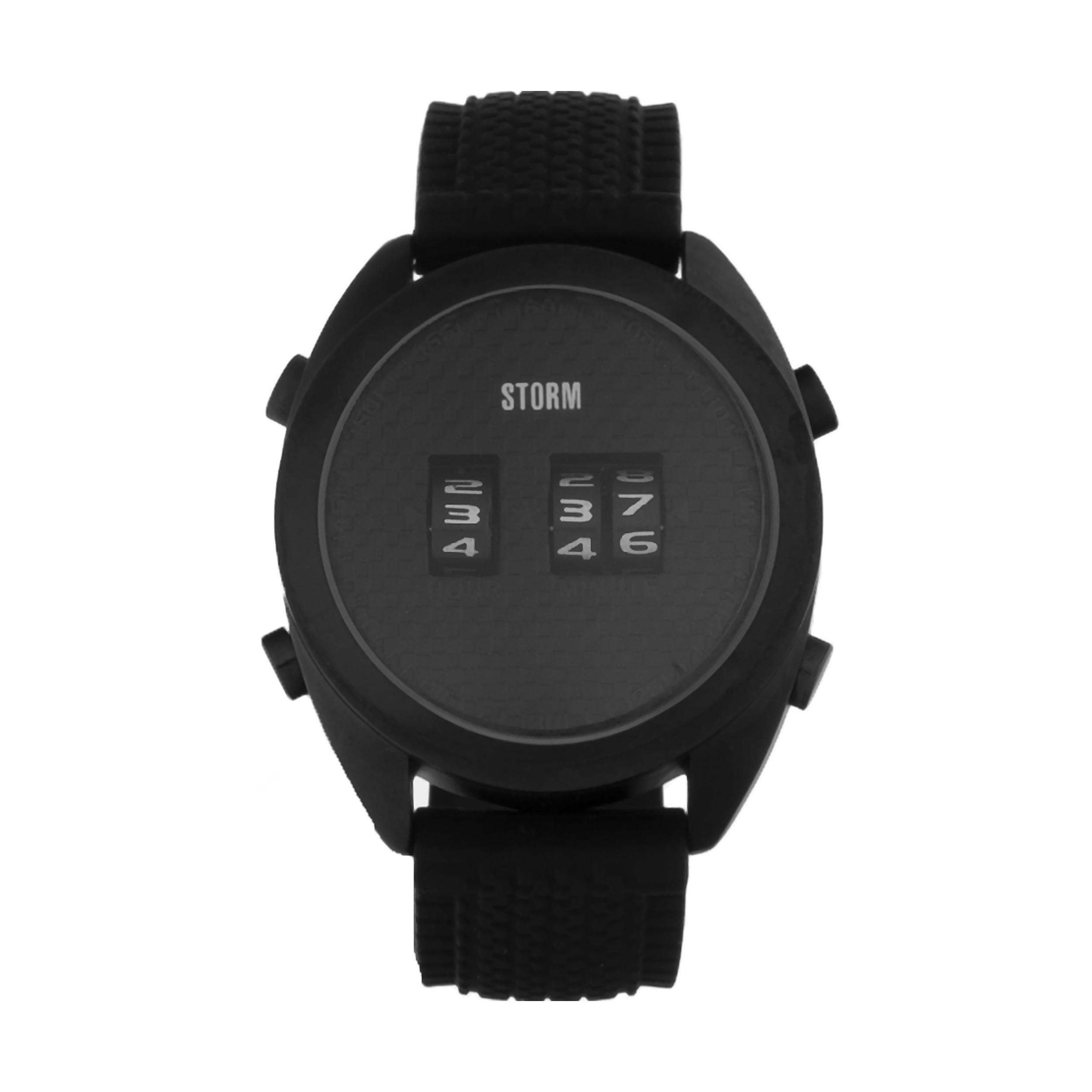 ساعت مچی دیجیتال مردانه استورم مدل ST 47412-SL