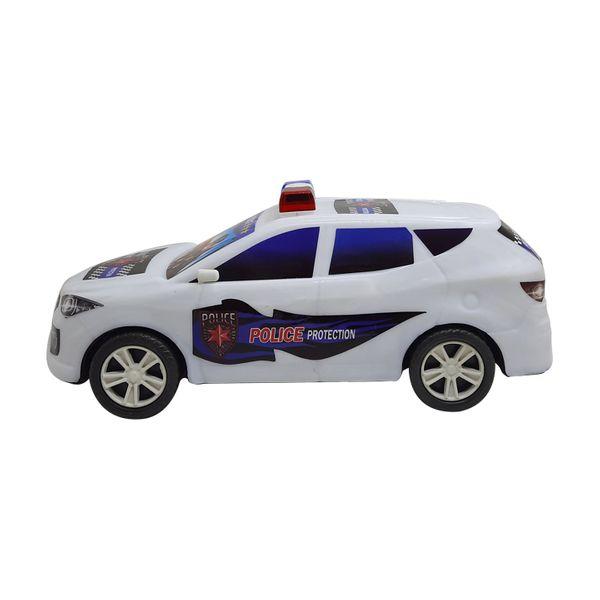 ماشین اسباب بازی مدل police کد 1007c غیر اصل