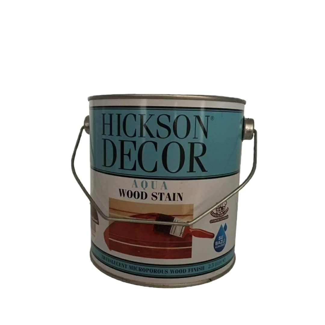قیمت                                      رنگ ترموود و چوب هیکسون دکور مدل aqua حجم 2.5 لیتر