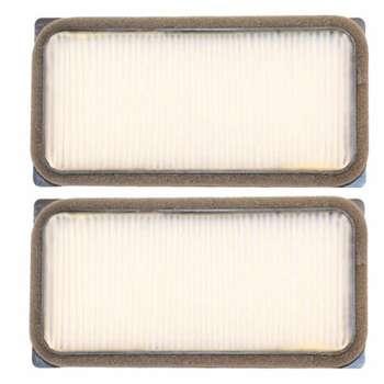 فیلتر کابین خودرو نیکوپخش کد N22 مناسب برای رنو ال۹۰ بسته 2 عددی