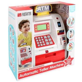 اسباب بازی مدل دستگاه عابربانک کد 35860
