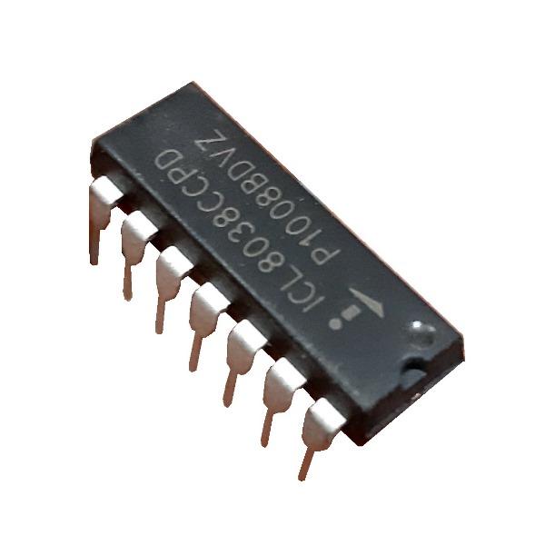 آی سی مدل ICL8038 CCPD