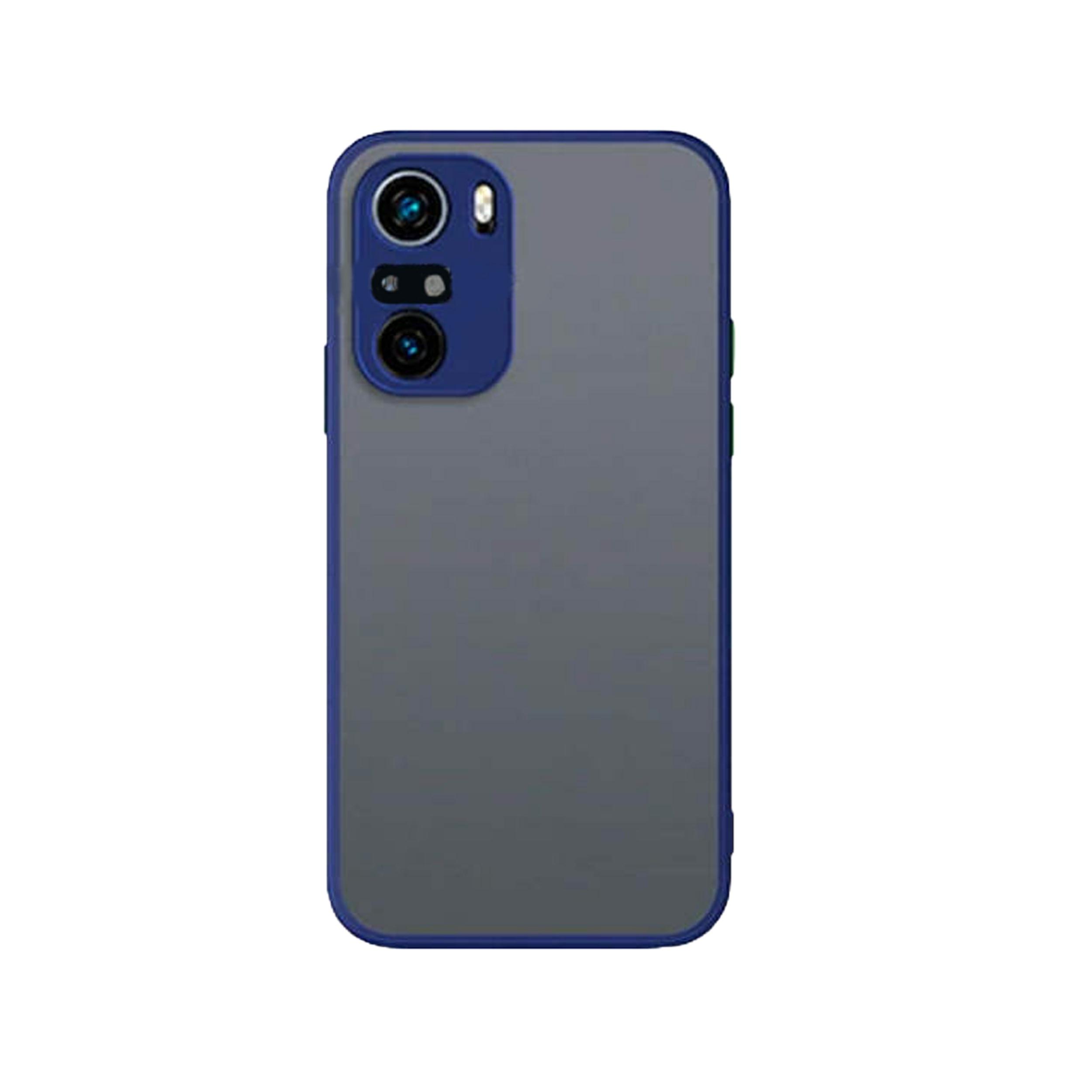 بررسی و {خرید با تخفیف} کاور مدل PSHT11 مناسب برای گوشی موبایل شیائومی poco F3 اصل