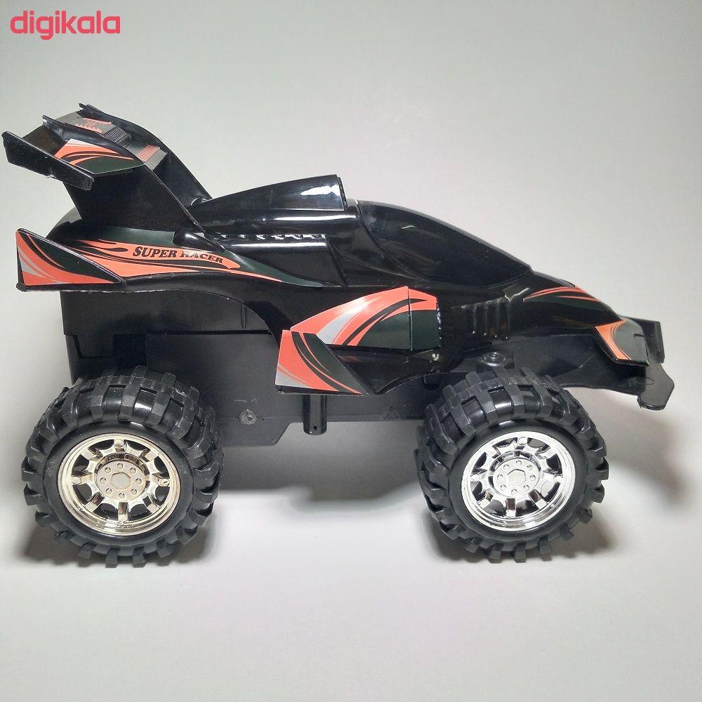 ماشین بازی مدل گالوب قدرتی مدل DBS_10012 main 1 5