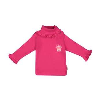تی شرت دخترانه آدمک مدل 2171131-66