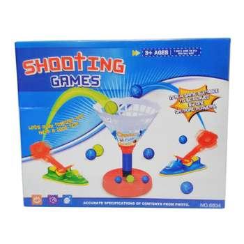 بازی آموزشی شوتینگ کد 01