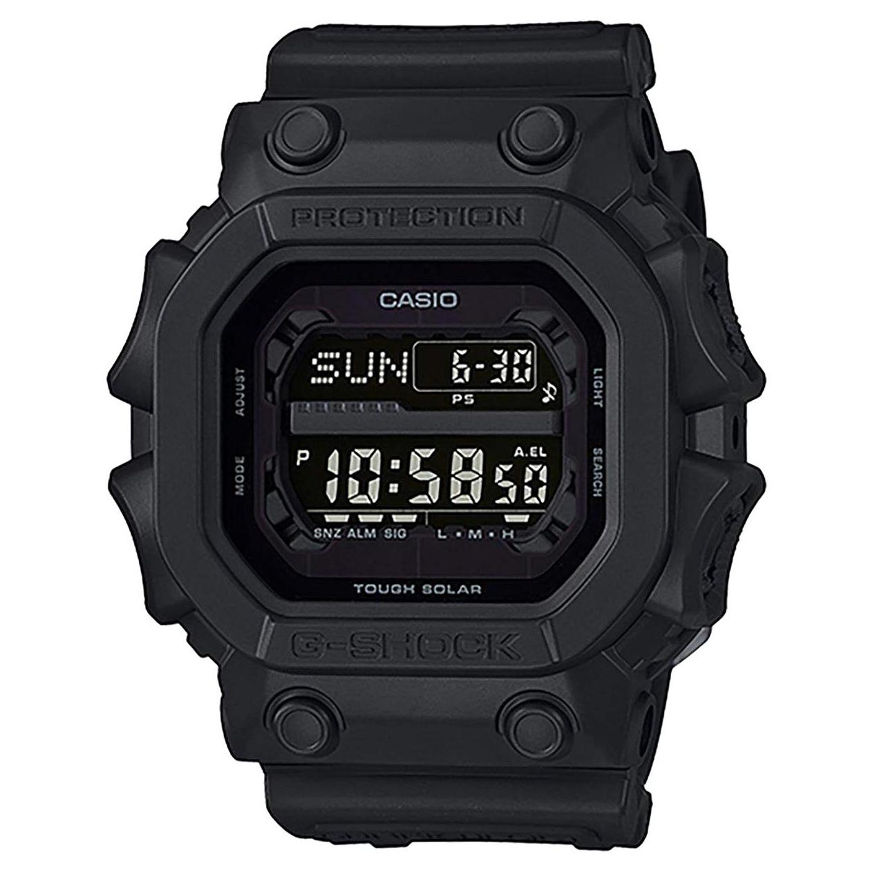 ساعت مچی دیجیتال مردانه کاسیو مدل جی شاک کد GX-56BB-1              👙