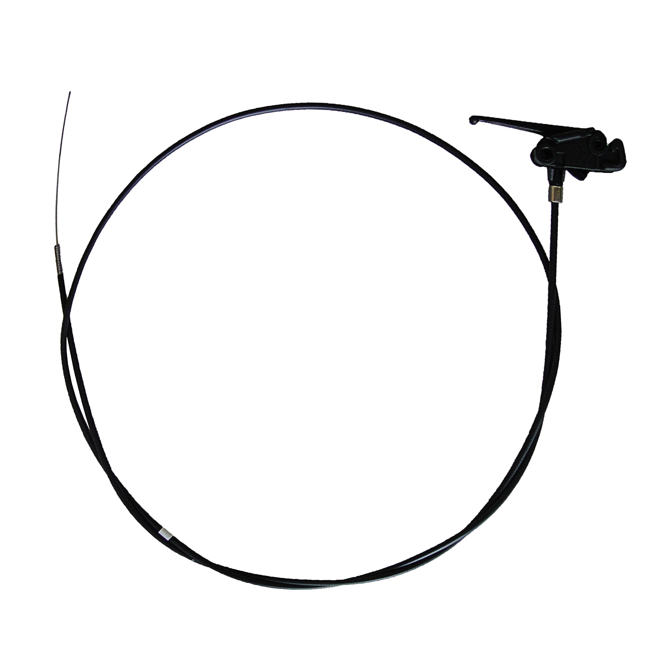 کابل رها کننده در موتور شرکت کابل کنترل سپهر کد 3110508 مناسب برای پیکان