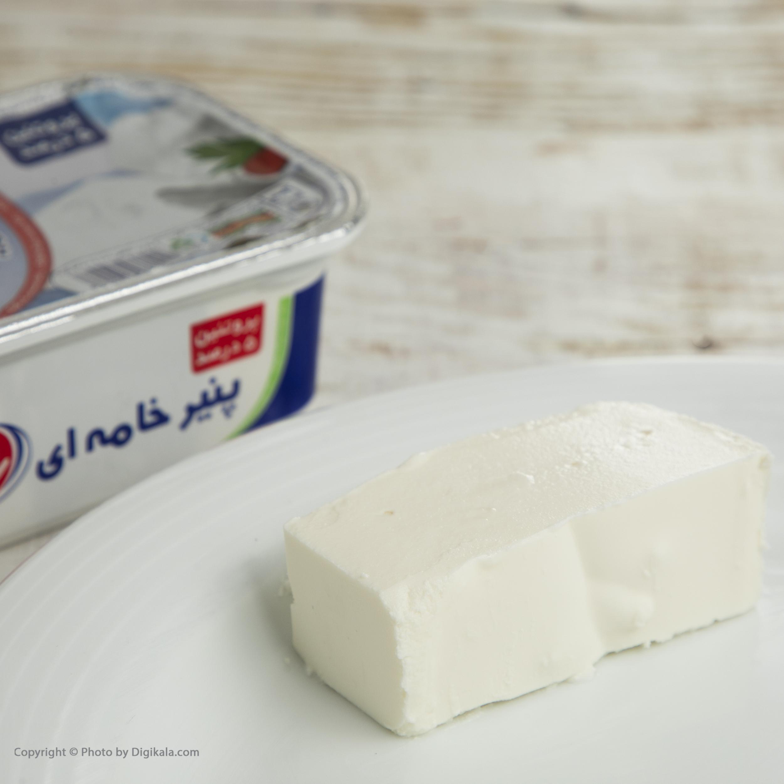 پنیر خامه ای رامک وزن 300 گرم main 1 6