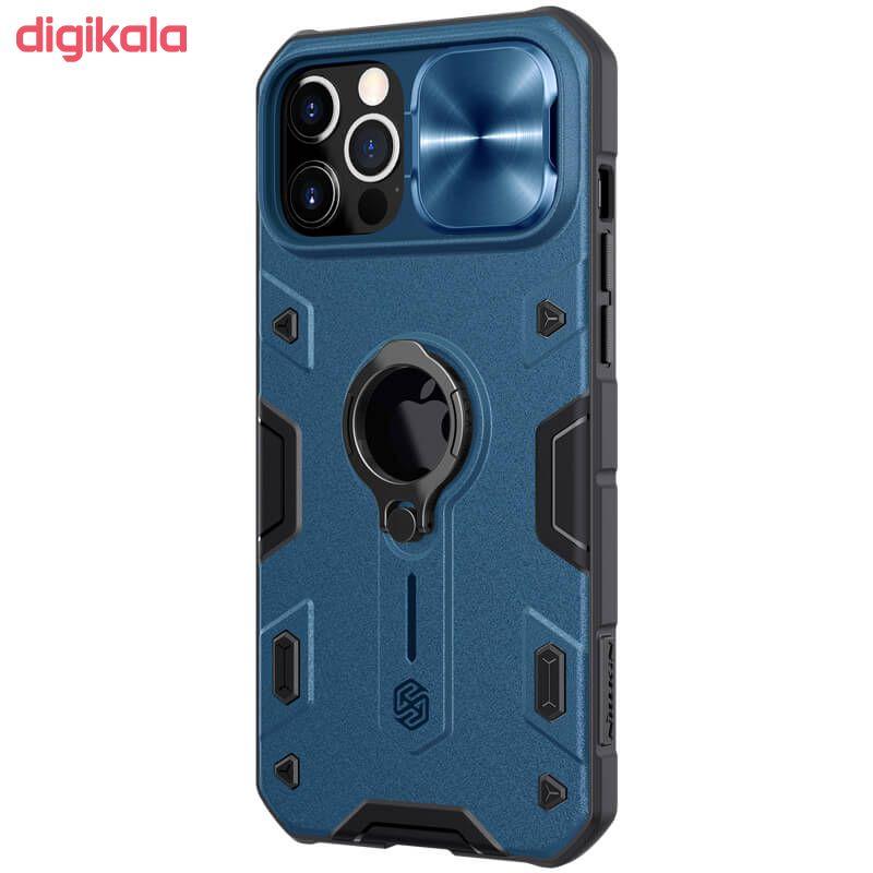 کاور نیلکین مدل CamShield Armor مناسب برای گوشی موبایل اپل iPhone 12 Pro Max main 1 10