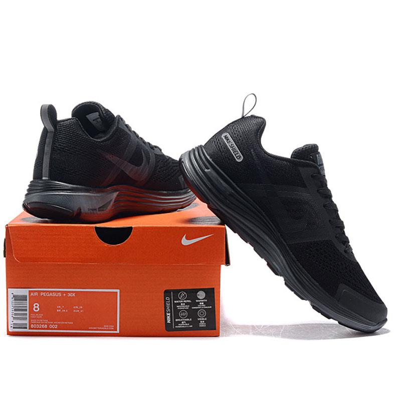 خرید                                     کفش مخصوص دویدن مردانه نایکی مدل LONARLUN