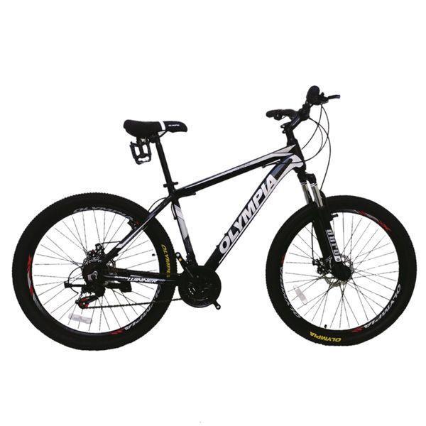 دوچرخه کوهستان المپیا مدل WINNER.DISC سایز 27.5