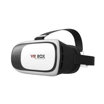 عینک واقعیت مجازی وی آر باکس مدل R105