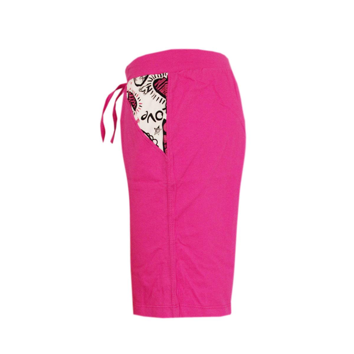 خرید                                      ست تی شرت و شلوارک زنانهکد B100117170e