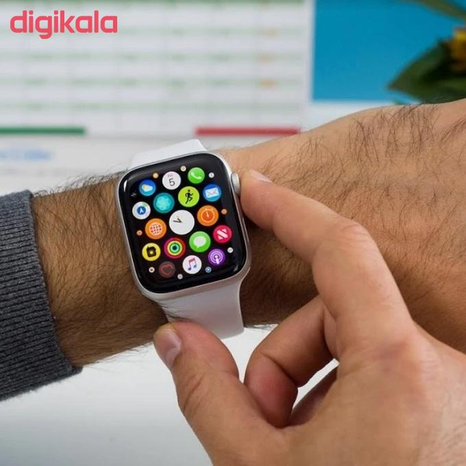 ساعت هوشمند مدل W26M main 1 4
