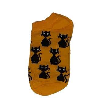 جوراب زنانه کد 162901