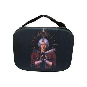 کیف حمل دسته بازی پلی استیشن ۴ مدل devil